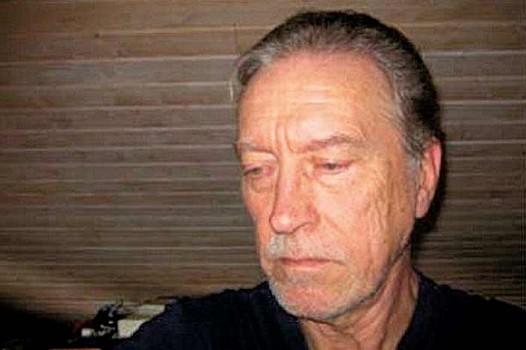 Sten Lindstrom