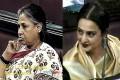 RS Denies Jaya Bachchan's Complaint on TV Coverage