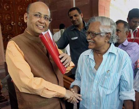Abhishek Manu Singhvi Dr