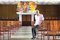 AB Bardhan, Thinking Man's Comrade