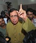 'Naveen Patnaik Is Behaving Like A Dictator'