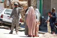 We Sing The Sorrow Of Helmand