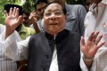 Former Lok Sabha Speaker P.A. Sangma Dead