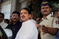 Deshmukh's Condition Stable, Says Hospital Executive