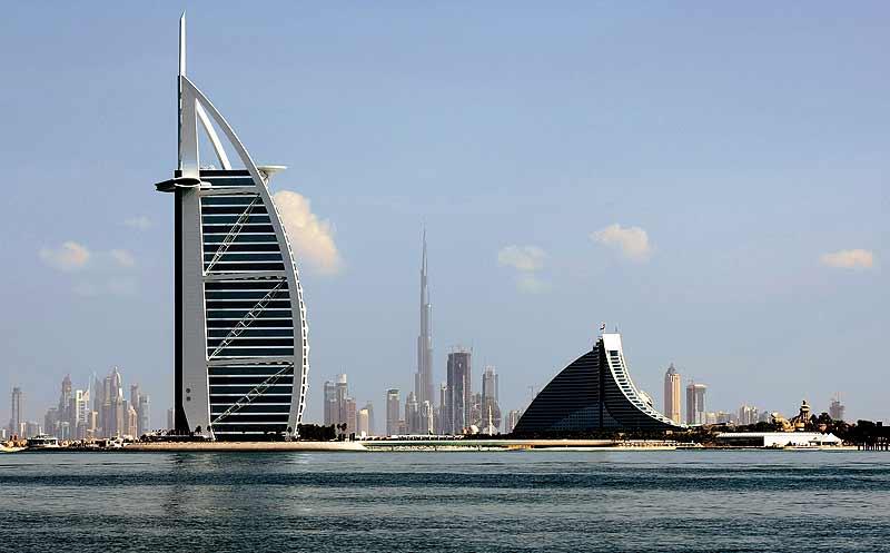 Arabia Shuts The Gates
