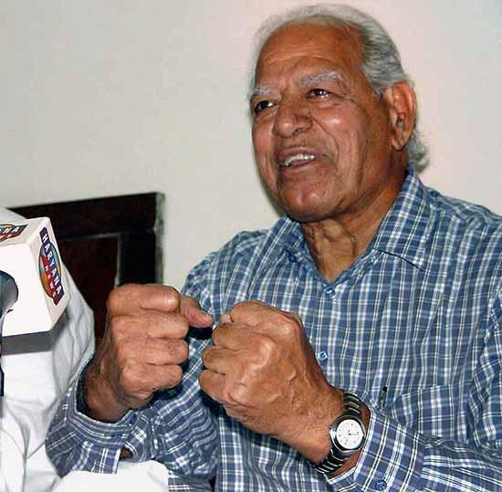 Dara Singh (1928-2012)