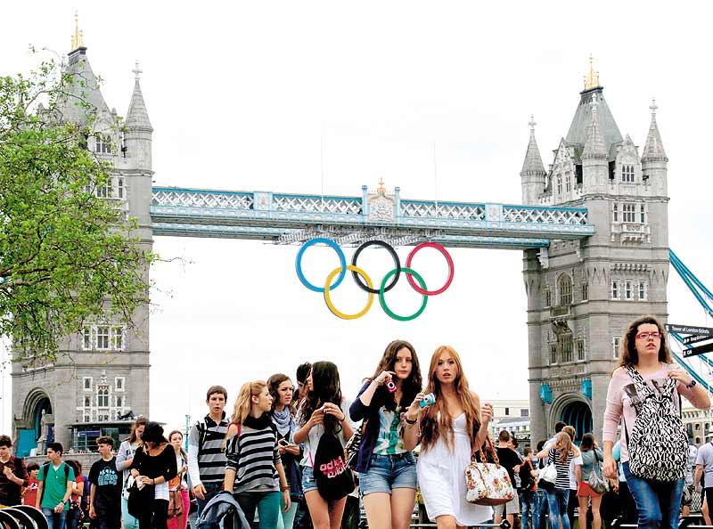 Olympian Trial