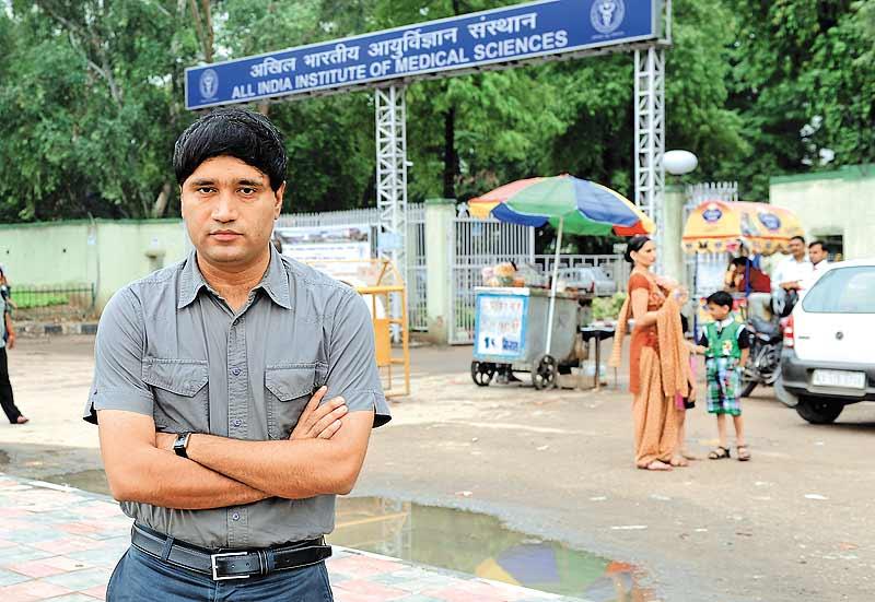 Why I Believe Sanjiv Chaturvedi