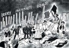 <b>Liberty's men</b> Ambedkar amidst radical icons