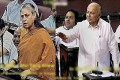 RS: Shinde Forced to Apologise for Jibe at Jaya Bachchan