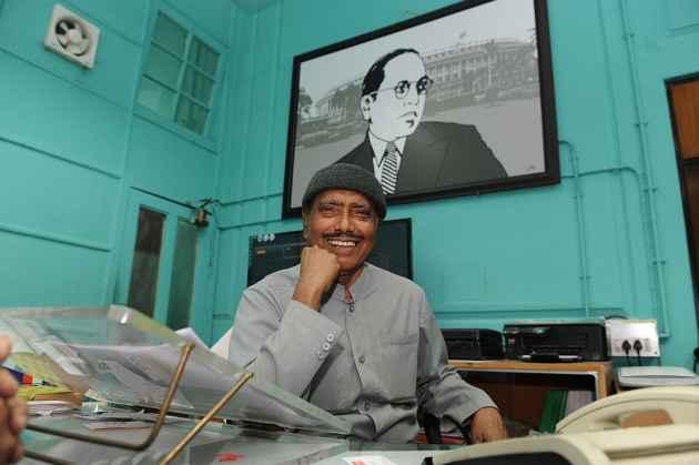'Bengal Hasn't Produced A Jagjivan Ram Or Even A Mayawati'