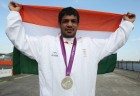 All I Am Asking for is Trials: Sushil Kumar