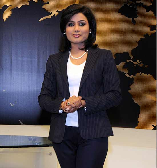 Richa Jain Kalra