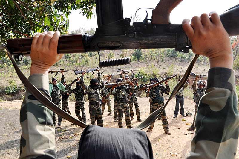 The DIY Maoist Manual