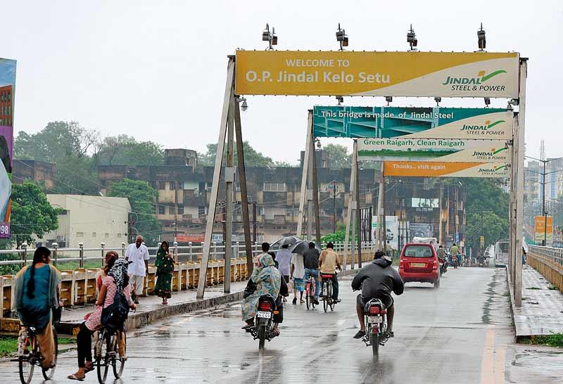 Jindalgarh: Jindal All The Way