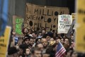 <b>The 99% effect</b> Last year's Occupy Wall Street protests have segued into heated election debates on outsourcing US jobs