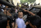 <b>Channel of corruption?</b> NCP's Ajit Pawar