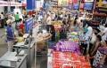 A Bharti Walmart best price store in Punjab