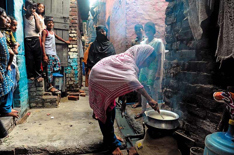 A Shadow Looms Over Rebate Raj