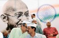 <b>'Main ANA Hoon'</b> Kejriwal announces his entry into politics