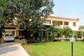 Vadra's paternal home in Moradabad
