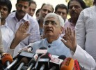 No One Better at Politicising Lies Than RSS: Khurshid