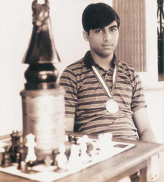 'Nights Full Of Chess'