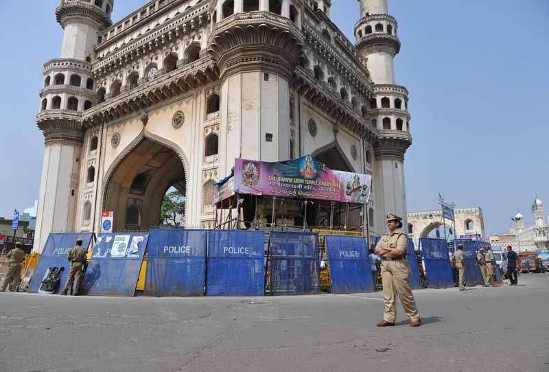 The Deccan Revolts