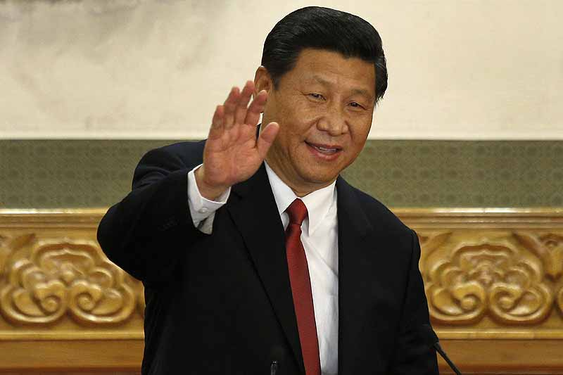 Is China Up to the Challenge?