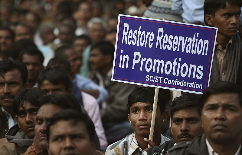 OBC Reservation: 55% Reserved Posts Lying Vacant In Govt Universities