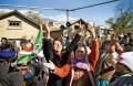 <b>Joy in Dharamshala</b> Congress jubilation
