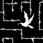 Peace Won't Break Out