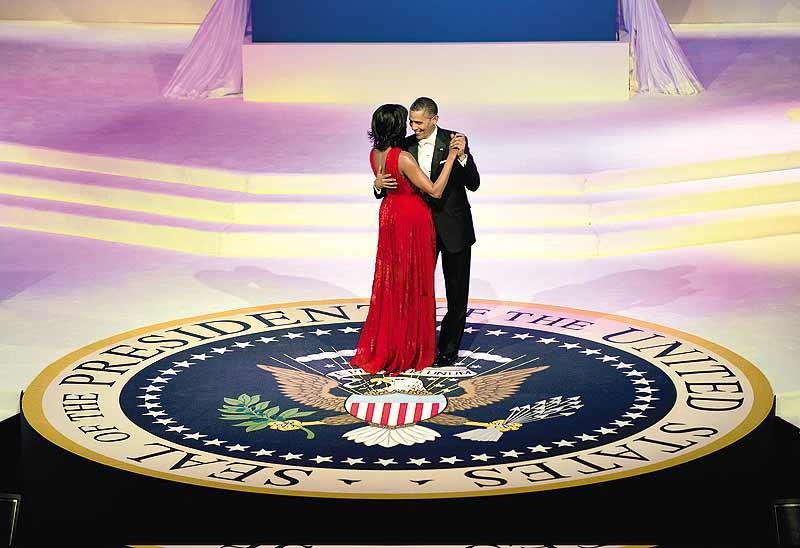 Barack's Ark