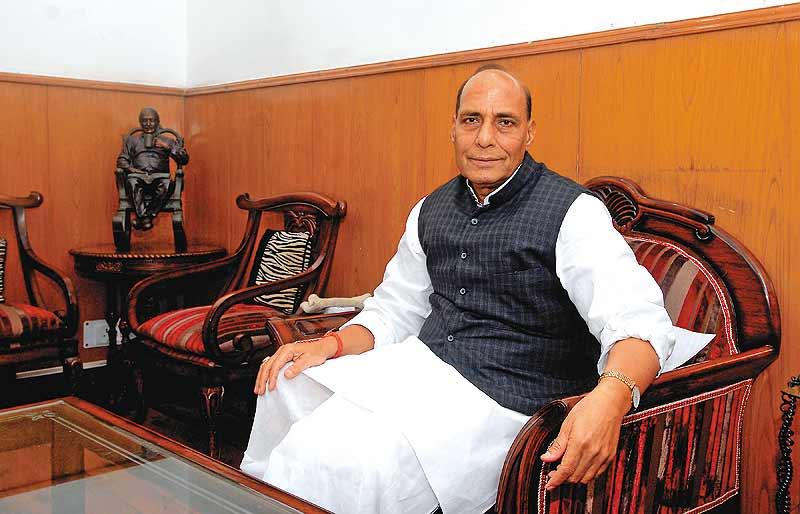 'I Never Met Sadhvi Pragya Or Col Purohit'