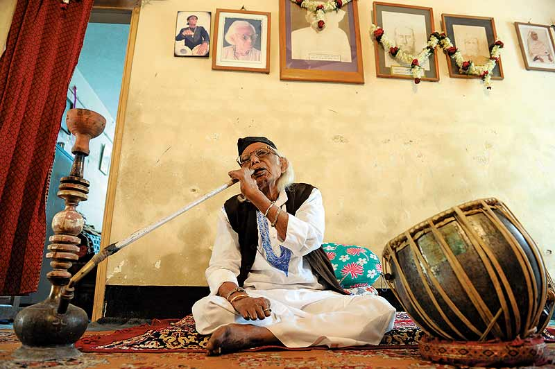 Ragas For Late Winter