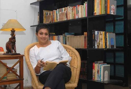 Padma Rao Sundarji