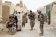 War Comes To The Anjuman