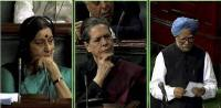 'They Fielded The Iron Man Advaniji Against The Lamb That Manmohan Singh Is'