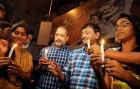 RGV, Nana Patekar light candles for the 26/11 victims