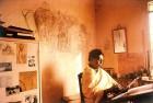 Ganesh Pyne (1937-2013)