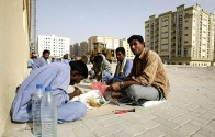 Arabia Has A Departure Lounge Too