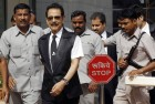 SC Sends Sahara Chief Subrata Roy Back to Jail