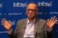'Indian IT Cos Need to Stop Using H1-B Visas', Says Narayana Murthy