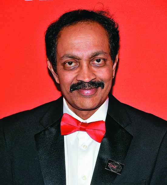 Vilayanur S. Ramachandran