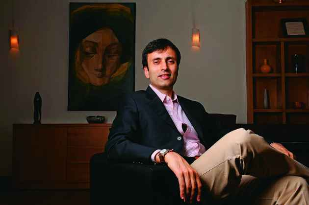 Ruchir Sharma
