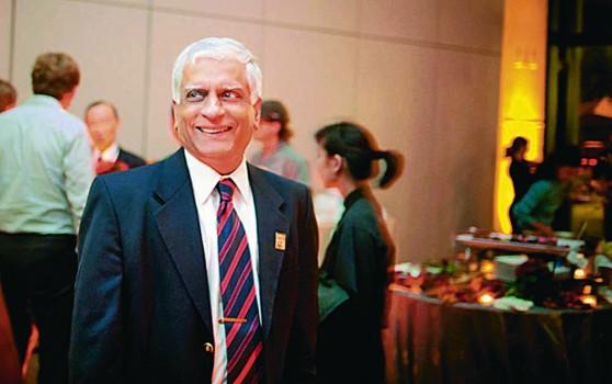 Suresh Subramani