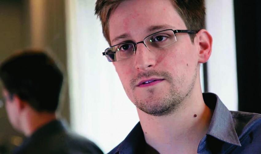 How I Met Edward Snowden