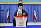Average Iranian Not Benefiting From Nuclear Deal: Khamenei