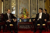 China-Pakistan: A Strategic Relationship In The Shadows