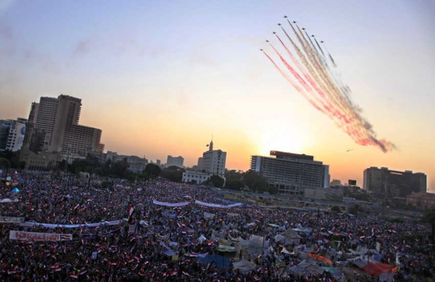 Why Egypt Matters